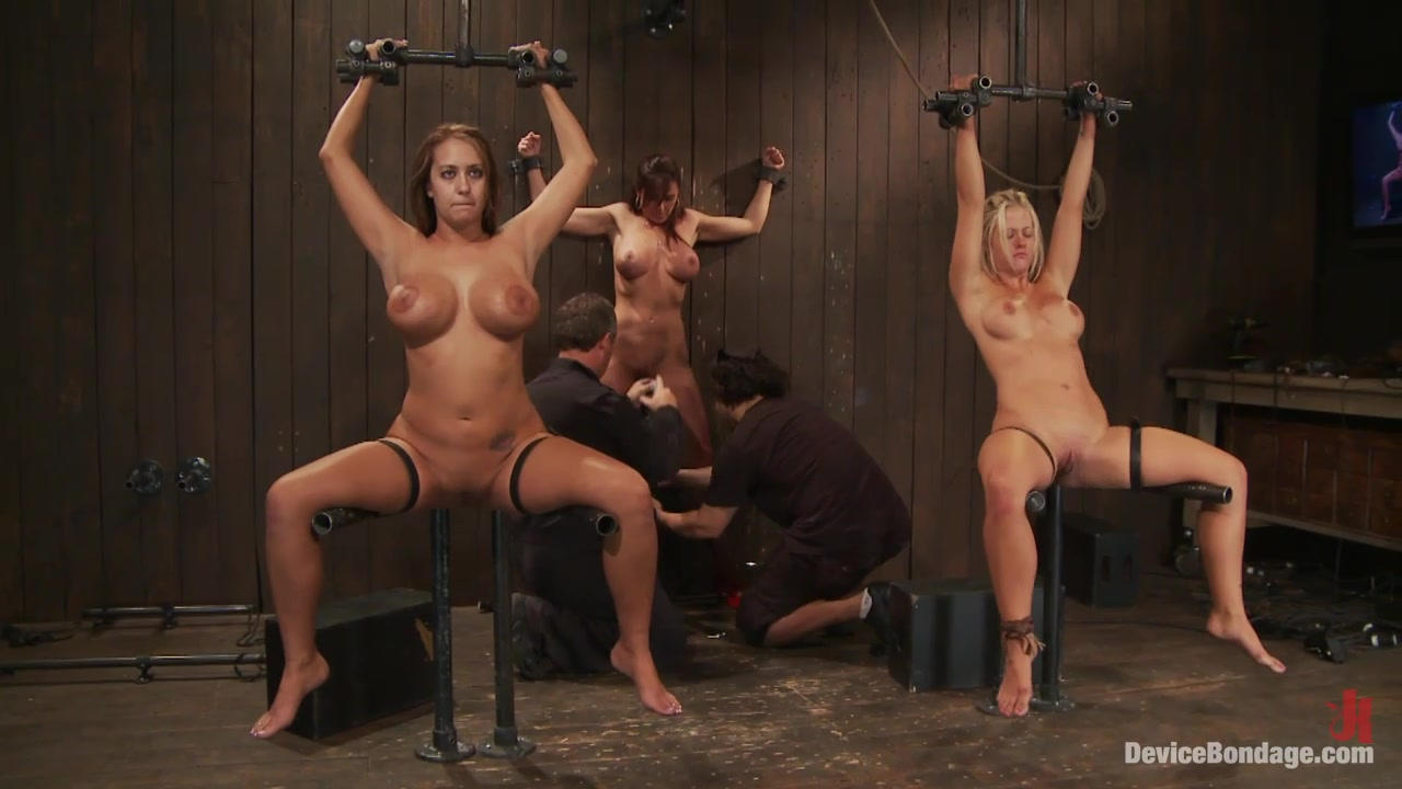 Trina Michaels Holly Heart And Christina Carter Part 4 Of -6658