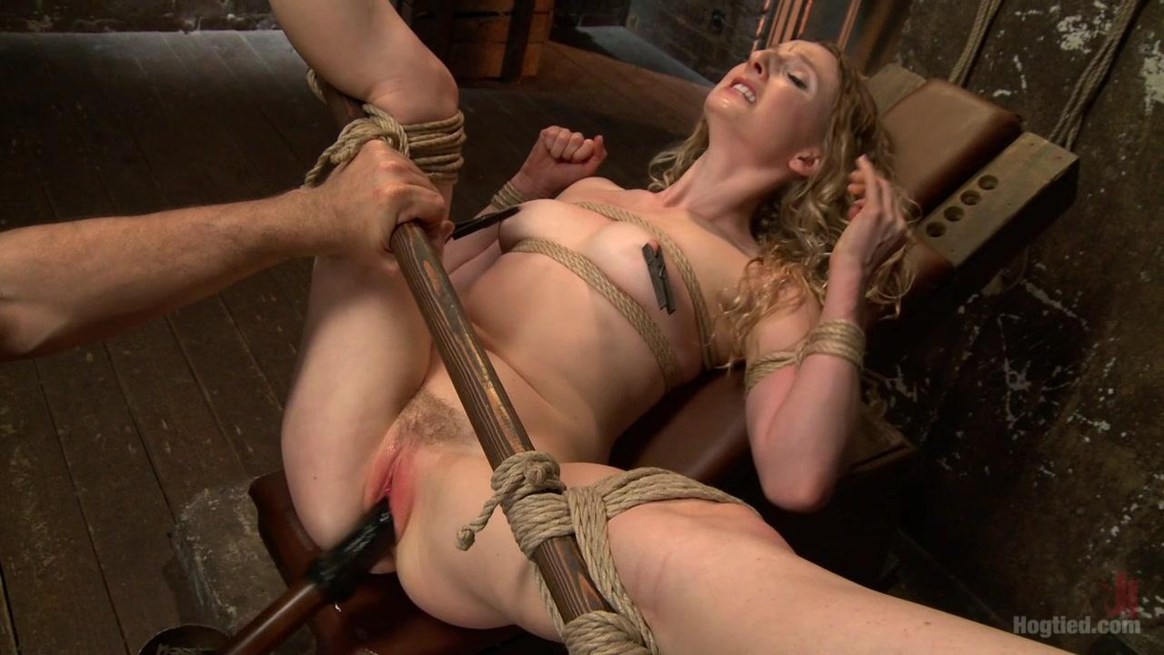 Rope Bondage Tube