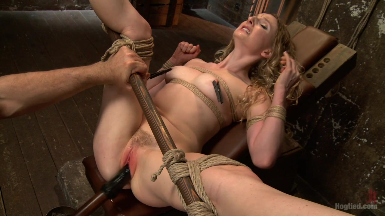 hog tied sex videos