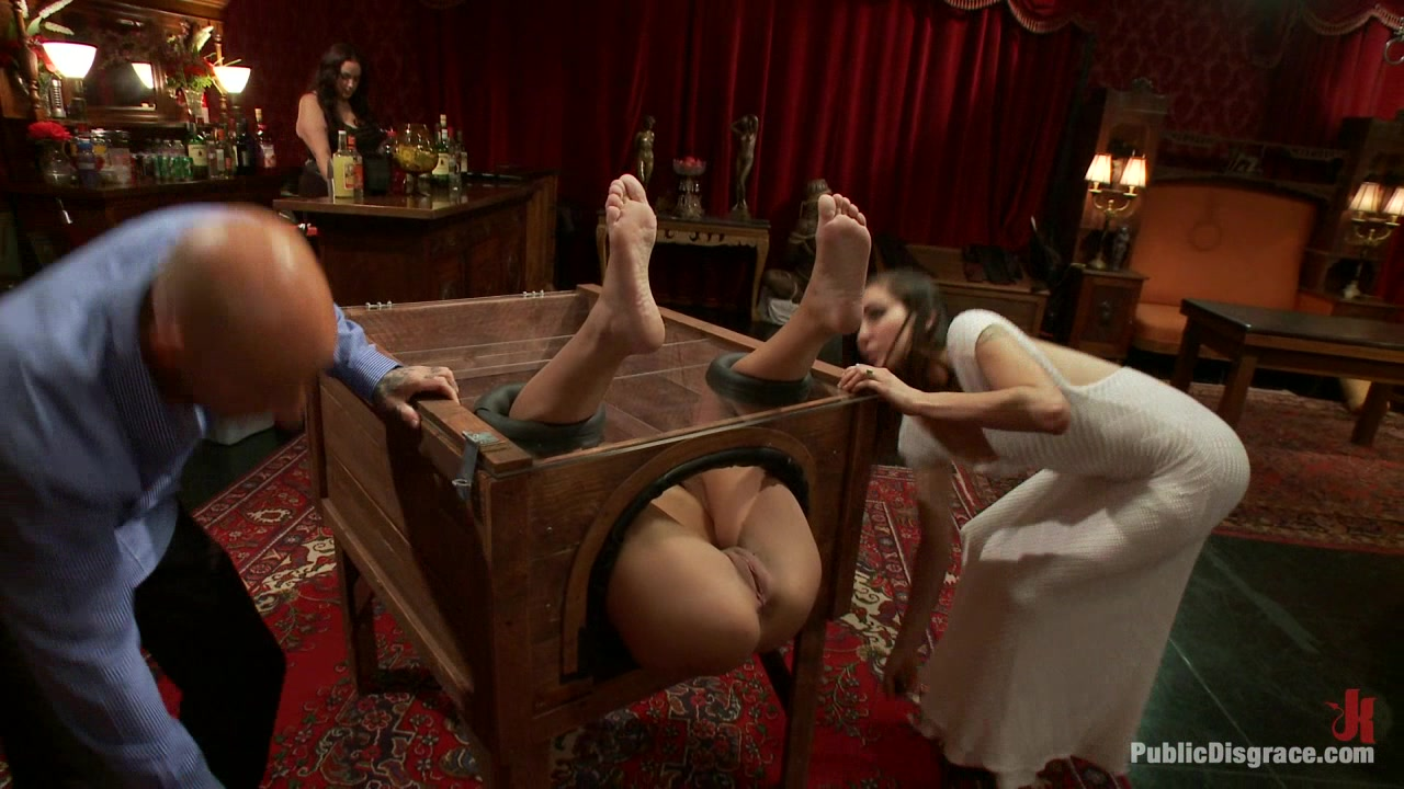 Crazy asian ladyboy orgy