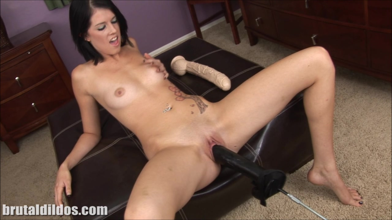 Big Dildo Teen Tube