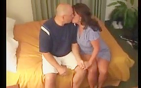 Wifes at nude sex club