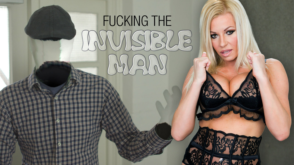 Invisible man sex video — photo 1
