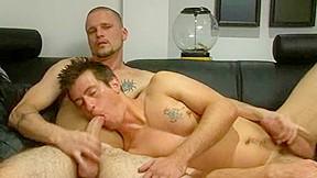 Hot guys shower suck