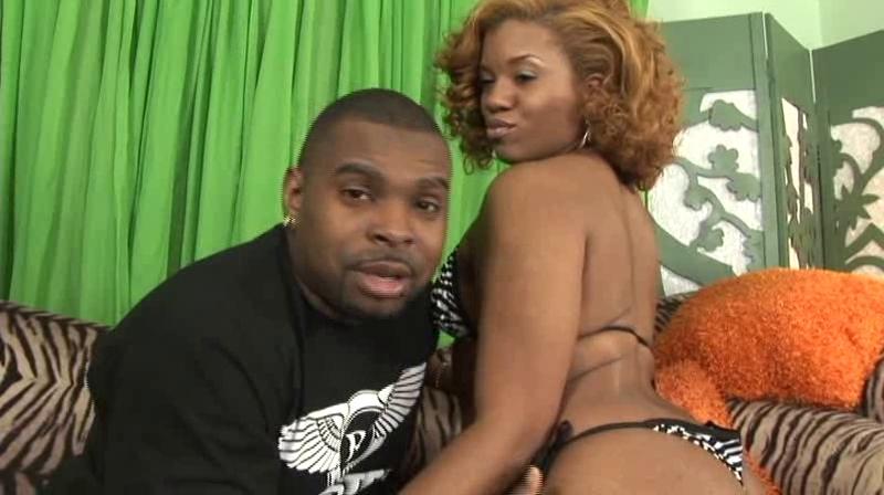 fat black pussy cumming