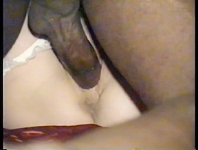 Amateur wife homemade anal