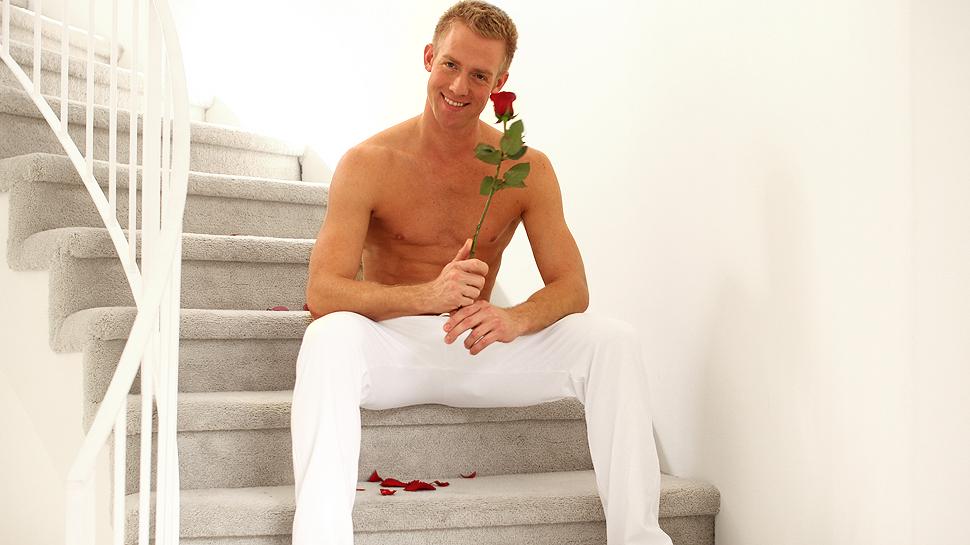 Intimate Seduction Christopher Daniels Luke Hass