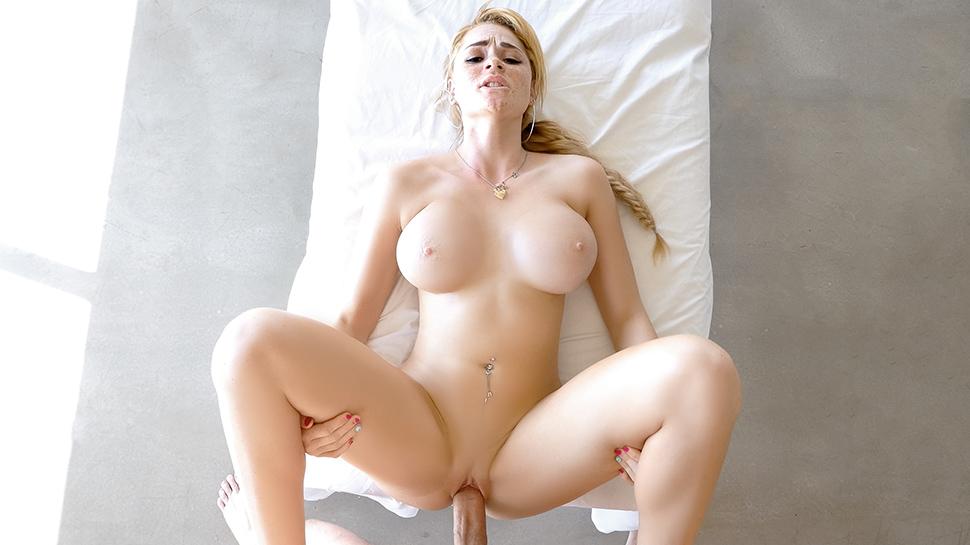 image Passionhd big tit skyla novea gets her pink pussy stuffed