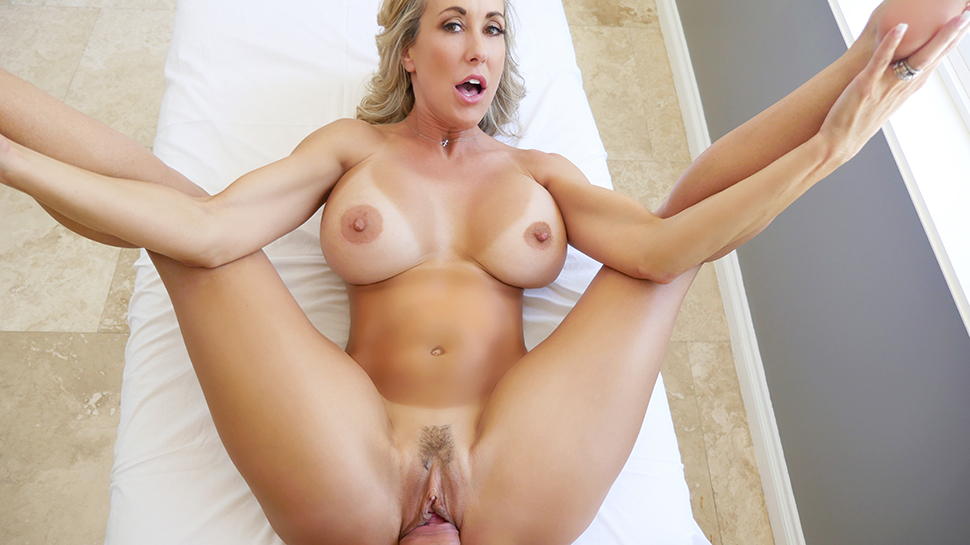 Cougars That Love To Fuck