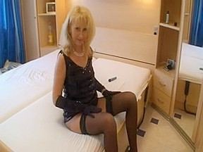 german mother i'd like to fuck gets screwed right into an arsehole two