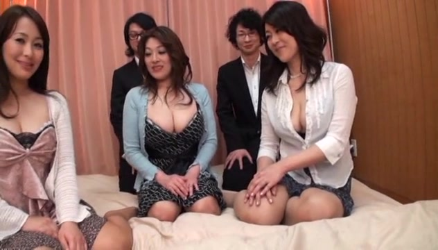 mature models av Hot japanese