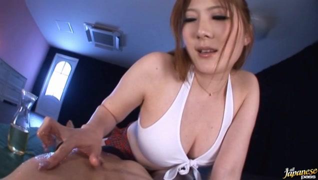 Momoka nishina massage