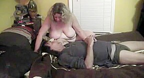 Ordered licked the vagina fucked wife