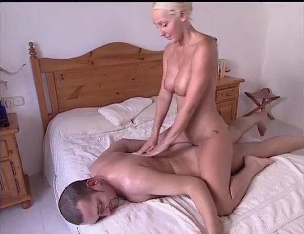 Massageguide fetisch