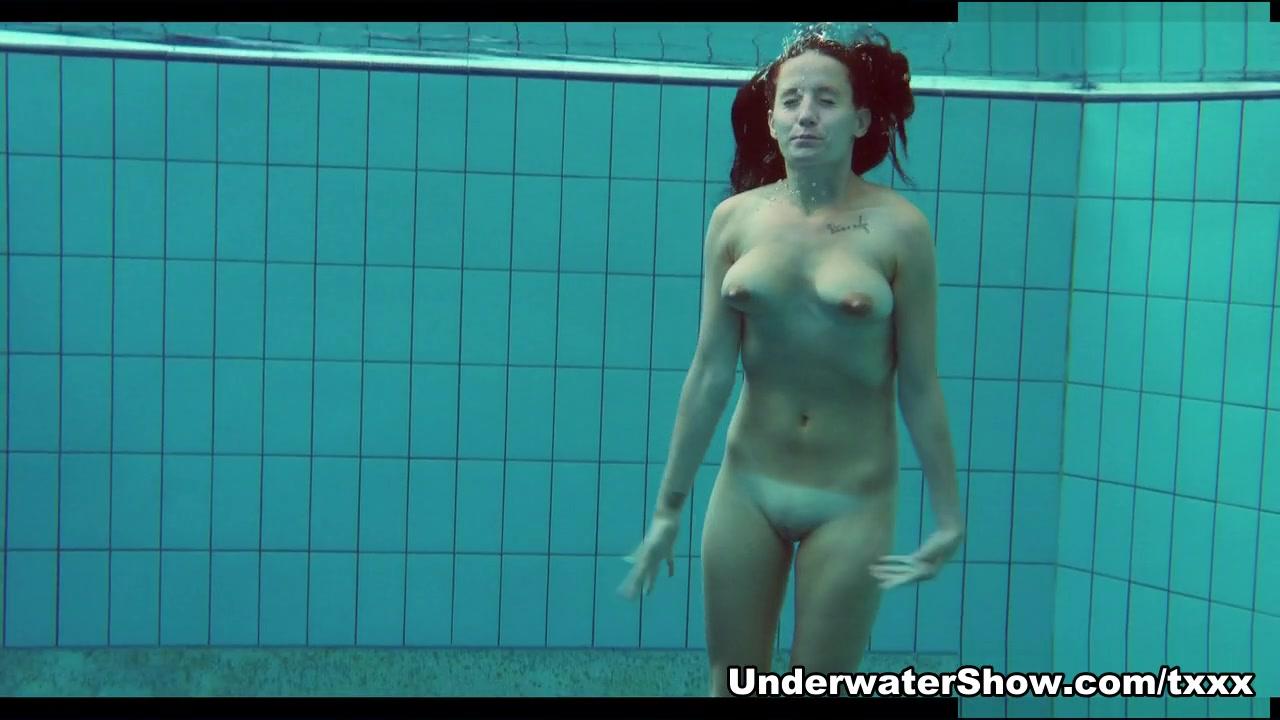 Underwater Xxx