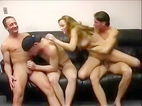 Bisexual male getting facial movie tube