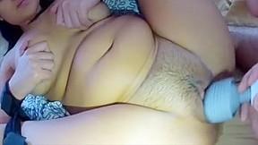 Monster dicks hairy pussies
