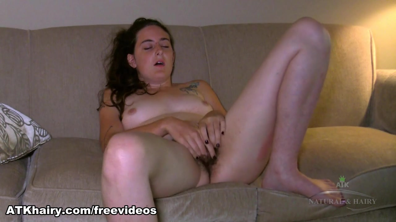 Hairy Masturbation Orgasm Hd