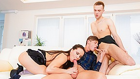 Free bisexual porno movie