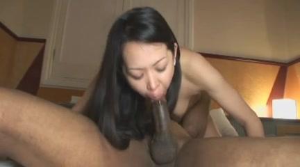 Japanese black fuck babe fucks