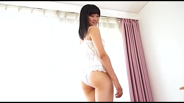 Hikari eto jav idol debut teases with her panties pulled 7