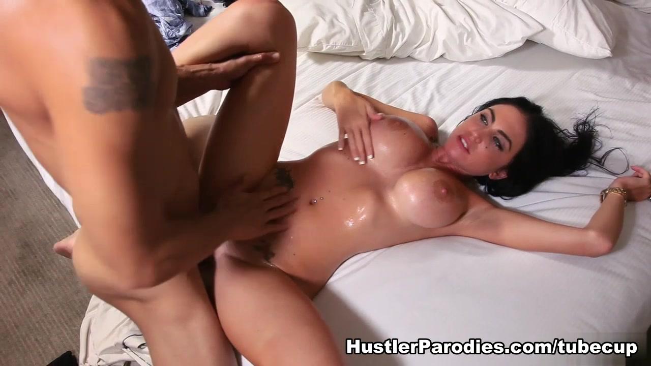 Tube Porn Parody