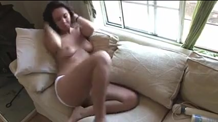 Caught with dildo and fucked porn
