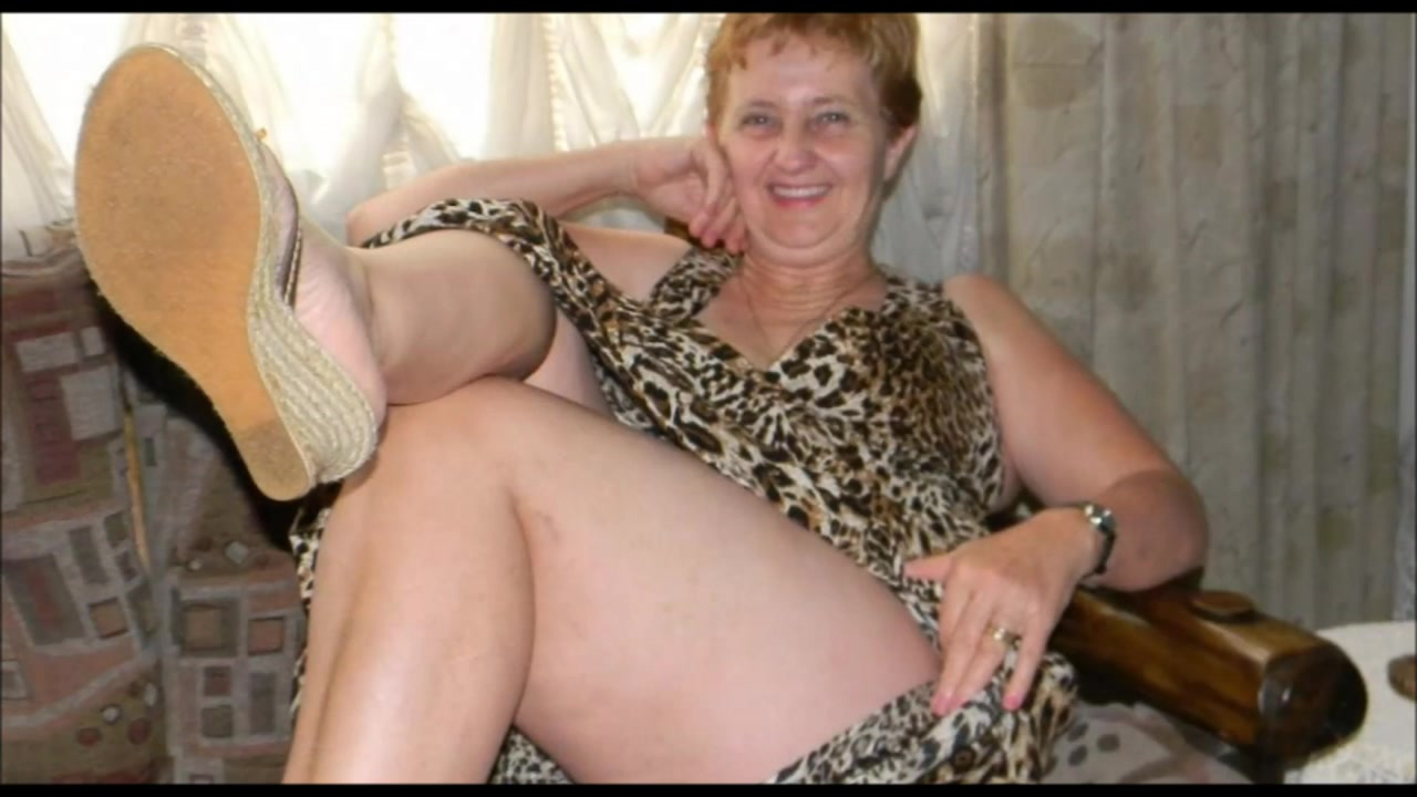 Granny legs tube