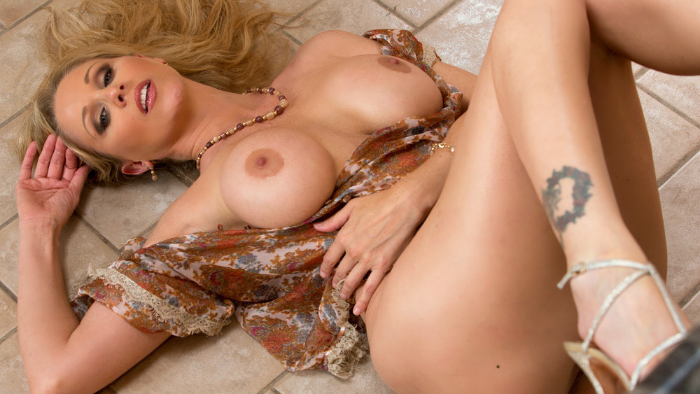 My hot mom julia ann