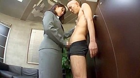 Handjonbs cfnm massage adult clips video