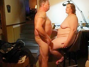 Wife forced in front of husband