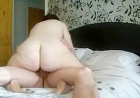 Young wife first threesome