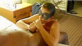 Amazing amateur adult scene