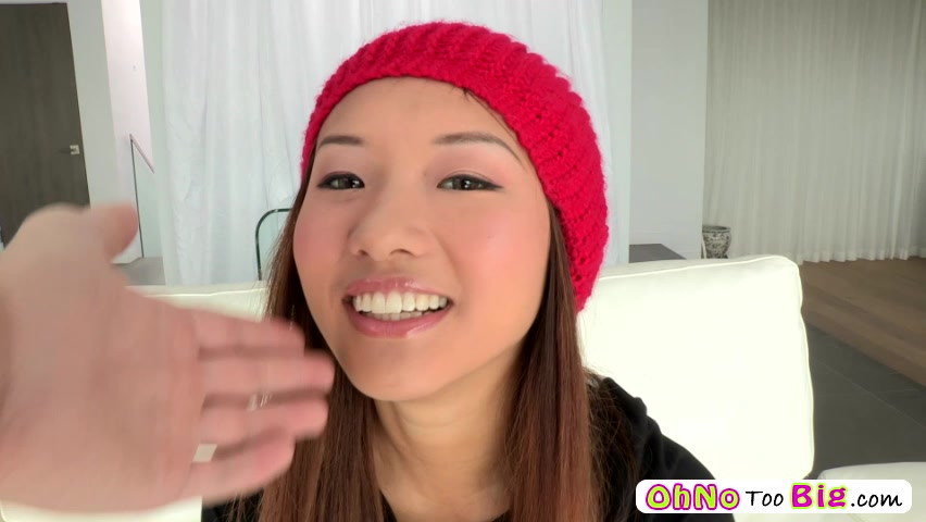 Big teen webcam hot local asian