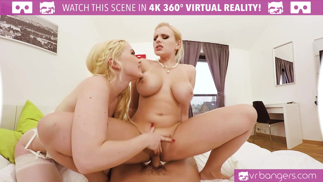 Vr Porn-Hot Bridesmaid Fuck Before Wedding  Vr Bangers -3204