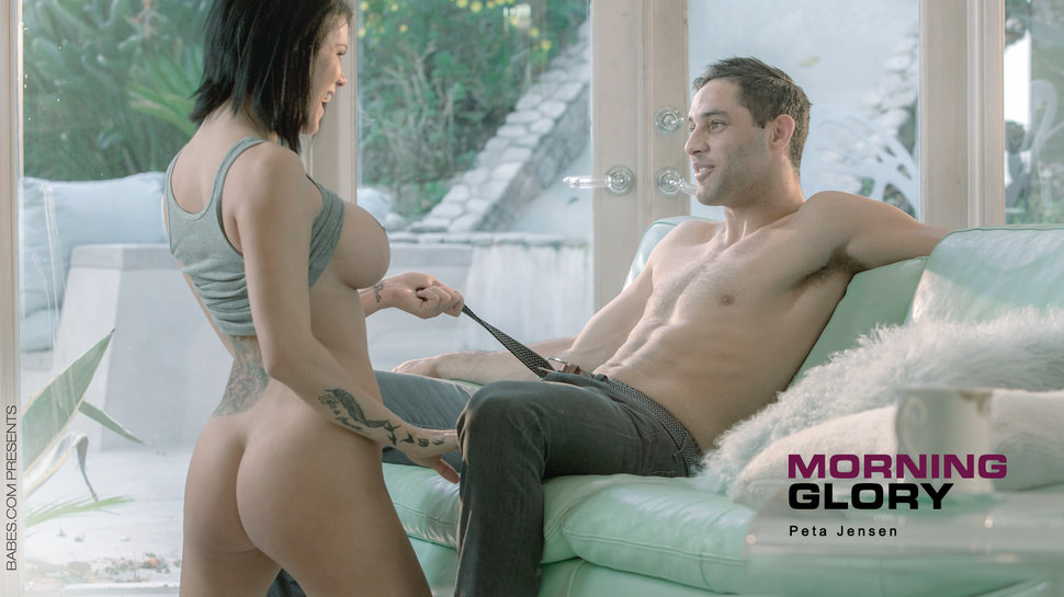 sex tapes Morning glory latina