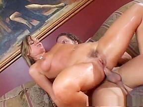 Big gooey squirt porn