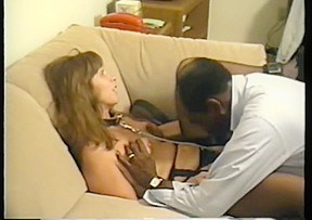 Booth fuck theater wife