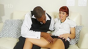 Wife forces husband to fuck girl