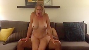 Watching my hot wife fuck