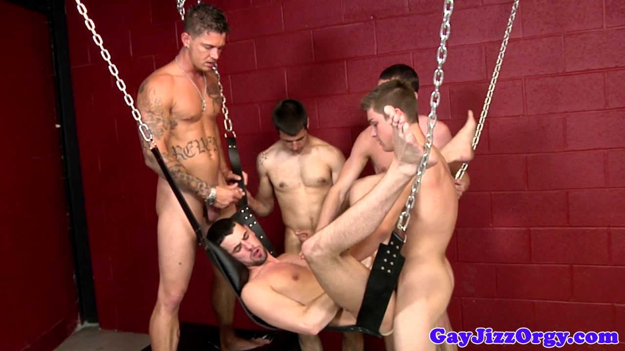 gay orgasm clips