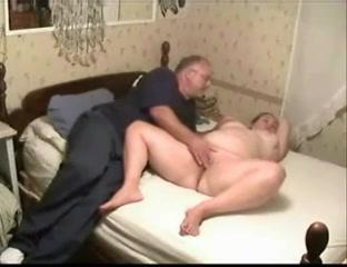 Bbw and bhm handjob and sex