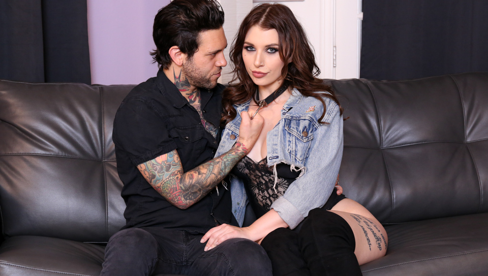 Th Burningangel With Joanna Angel Mandingo In Jews Love Black Cock
