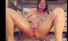 Squirting in porn real or fake