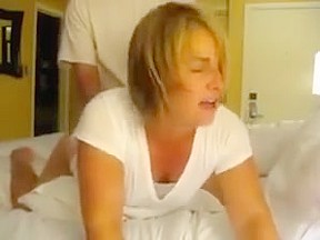 Shy wifes first threesome stories