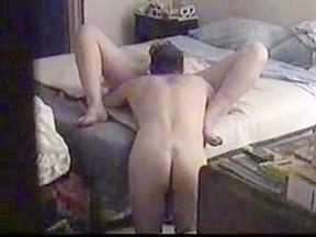 Free strap-on cuckold femdom porn
