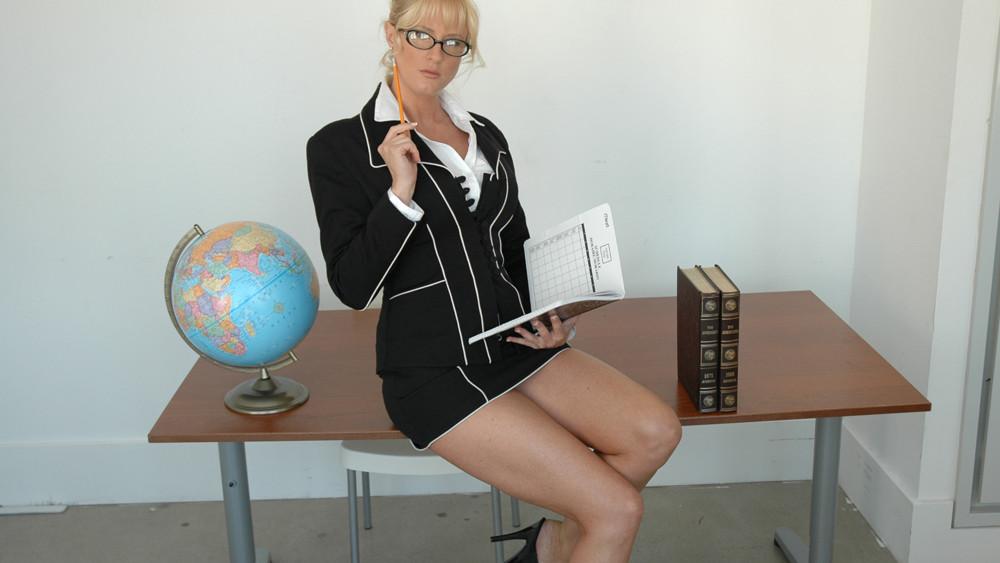 Sex Bethany sweet my teacher first