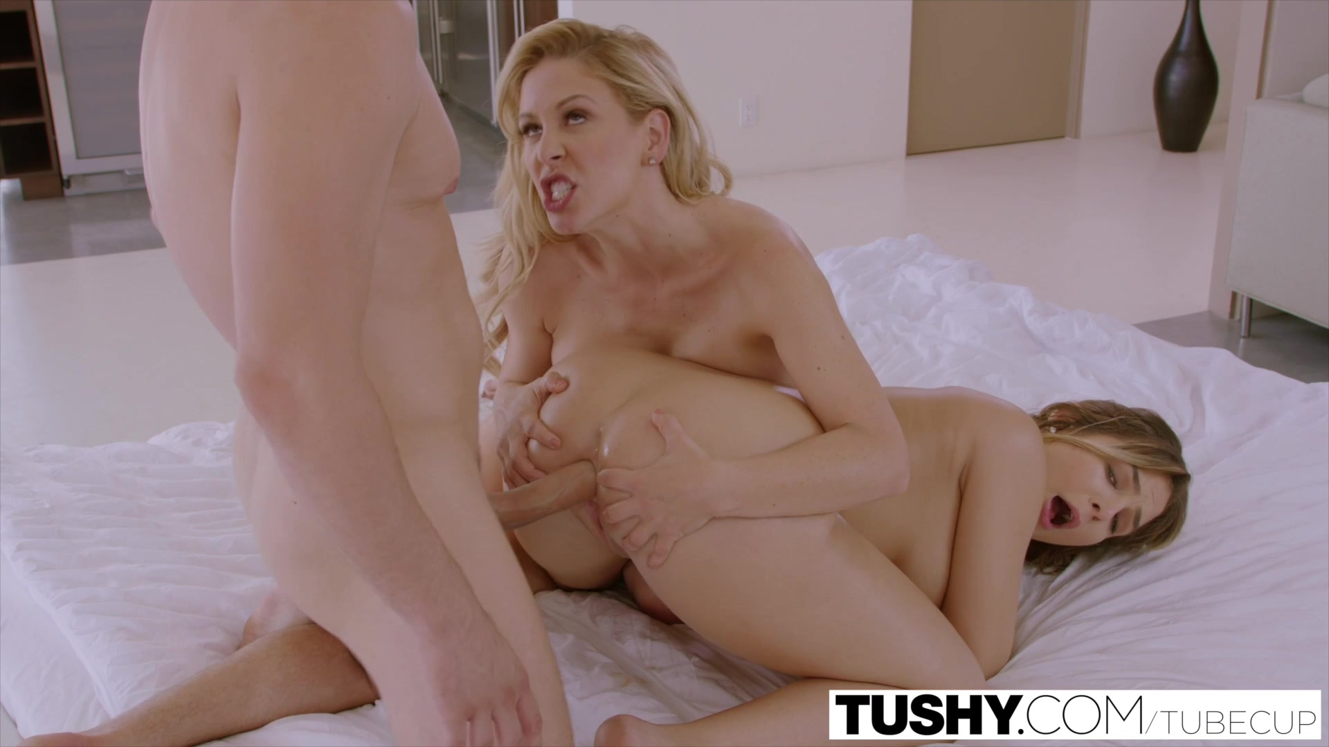 Tushy blair williams has hot anal sex with married man