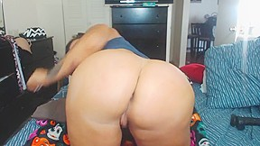 Front fucking husband in wife