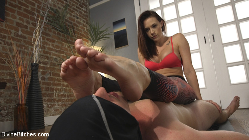 Rather valuable Chanel preston foot apologise, but